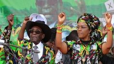 After Military Coup Emmerson Mnangagwa Likely to Succeed Robert Mugabe as Zimbabwes President; Who is he?
