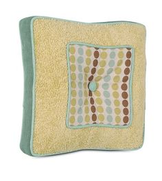 Beautifully Made Carlin Collection Decorative Pillow By Eastern Accents