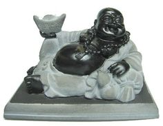 Lying Down Black Buddha >>> Continue to the product at the image link.