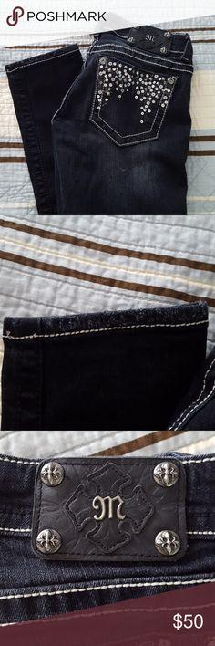Miss Me Jeans Miss Me Jeans Miss Me Jeans Skinny