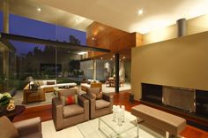 S House by Domenack Arquitectos | HomeDSGN