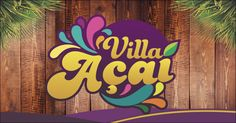 Logo Villa Açaí