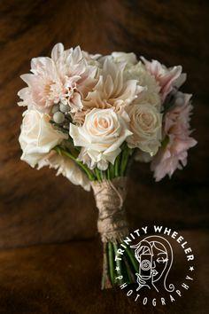 Flowers by Kim | Paso Robles Florist | Style Me Pretty