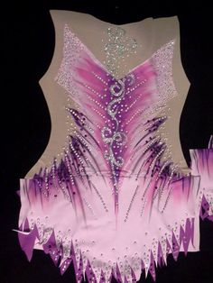 vleotards.com like us on Facebook rhythmic gymnastic leotard