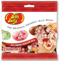 Cukrovinky a sladkosti - Candy-store. Ice Cream Mix, Ice Cream Parlor, Cold Stone Ice Cream, Gourmet Jelly Beans, Cold Stone Creamery, Skinny Cow, Jelly Belly Beans, Online Candy Store, Best Candy