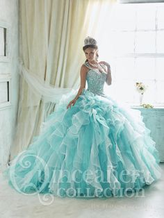 House of Wu Quinceanera Dress Style 26825