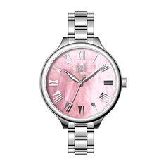 Ένα μοντέρνο γυναικείο ρολόι του οίκου Visetti  41b2bf6d1ef