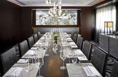 the mira meeting rooms interior design
