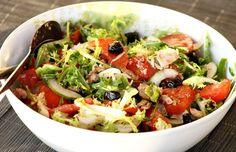 best salad recipe - Google Search