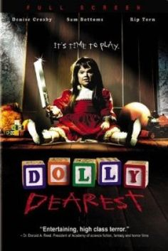 """Great Bad movies: """"Dolly Dearest"""" (1991)"""