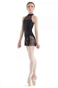 Bloch L6040 Women's Dance Leotards - Bloch® US Store