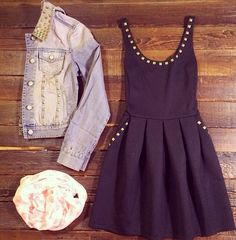 Aria from pretty little liars inspired outfit from Aeropostale