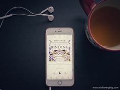 'The Binding' by Bridget Collins – Book review   Wild Library