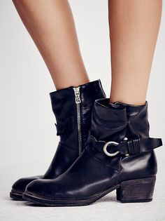 Hendrix Engineer Boot from Free People!
