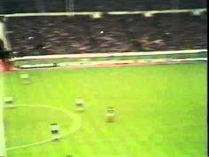 England v Scotland Football matches 1960s & 1970s