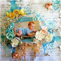 Мой сын и мой красочный мир: пыльный чердак сентября эскиз и более
