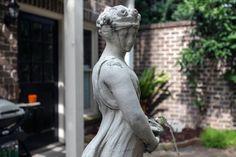 The Modern Carriage House - vacation rental in Savannah, Georgia. View more: #SavannahGeorgiaVacationRentals