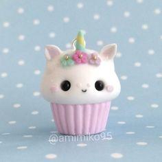 """387 Me gusta, 22 comentarios - Ariane (@amimiko95) en Instagram: """"Buenas noches ! Hoy os quiero enseñar mi primer unicornio !! Algunas personas me habéis pedido que…"""""""