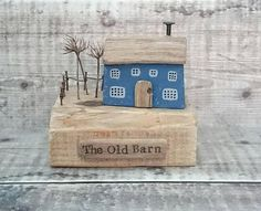 Check out this item in my Etsy shop https://www.etsy.com/uk/listing/578360095/driftwood-art-wooden-barn-driftwood