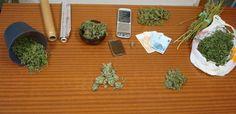 GREVE IN CHIANTI - Arrestati 2 pusher. Avevano hashish e marijuana - http://www.toscananews.net/home/greve-chianti-arrestati-2-pusher-avevano-hashish-e-marijuana/