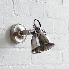 Humph wall light