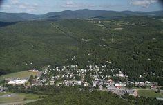 I want to go to Margaretville NY,