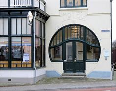 Hotel in Meppel , the Netherlands  Where my grandfather, Gerka Van Randen was from