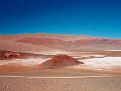 Antofagasta de la Sierra  Catamarca  Argentina