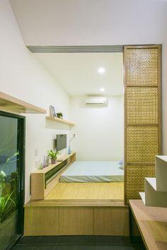Ngôi nhà 16m² của vợ chồng trẻ ở Sài Gòn khiến báo Tây mê tít vì sự tiện nghi - Yeah1.com
