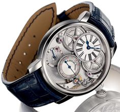 TimeZone Industry News : New from AP TimeZone Watch Talk : Audemars ...
