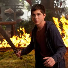 In theatres: Percy Jackson: Sea of Monsters