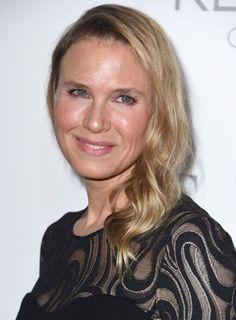 """Do you think Renée Zellweger's new look is due to a new """"healthy lifestyle""""? http://beautyeditor.ca/2014/10/22/renee-zellweger-plastic-surgery"""