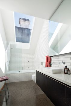 interior designer newcastle | RESIDENTIAL | Bathrooms | Pinterest ...