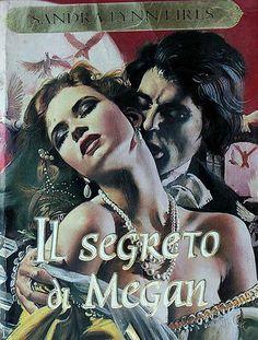 20. Il segreto di Megan - Sandra Lynn Eirls