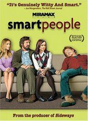 SMART PEOPLE MOVIE