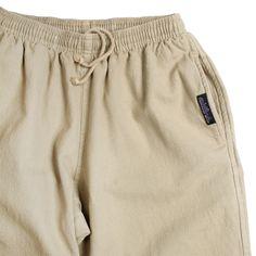 Geyser Pant with Cuff Leg