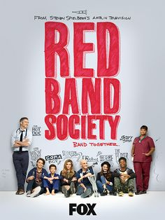 Red Band Society The poster on sale at theposterdepot. Poster sizes for all occasions. Red Band Society The Poster x Posters for sale. Best Tv Shows, New Shows, Best Shows Ever, Favorite Tv Shows, My Favorite Things, Red Band Society, Movies Showing, Movies And Tv Shows, Ciara Bravo