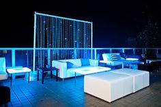Lovin the Lounge Wedding Reception