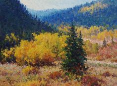 Impressionist Oil Paintings by Byron on eBay