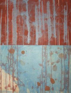 Stacy Frank Printmaker - etchings, lithographs, works on paper Gelli Printing, Screen Printing, Etching Prints, Gelli Arts, Altered Art, Collage Art, Printmaking, Illustration Art, Images