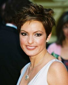 10 Hairstyles for Very Short Hair | http://www.short-haircut.com/10-hairstyles-for-very-short-hair.html