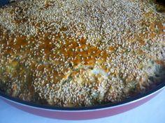 Kıbrıs ekmeği tarifi(resimli anlatım) Feta, Vegetables, Recipes, Allah, Bread, Veggies, Vegetable Recipes, God