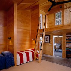 Ships Ladder Design Ideas, Pictures, Remodel, and Decor