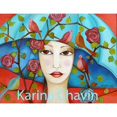 Ahora mas que nunca Naive Art, Mixed Media Art, Mix Media, Painting For Kids, Face Shapes, Whimsical, Aurora Sleeping Beauty, Canvas Art, My Arts