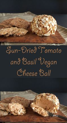 Sun-Dried Tomato and
