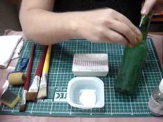 Vídeo introdutório para as garrafinhas de lavanda! Contato: Facebook - Canto e Encanto Artesanato Blog - http://cantoencantoartesanato.blogspot.com.br/