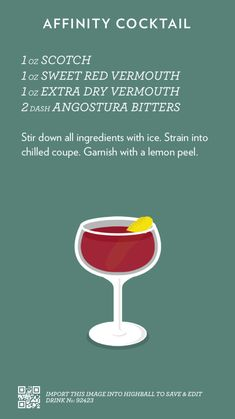 Based in Melbourne, Australia / A collection of recipes I find, steal or create, spread out in a simple layout, courtesy of the mobile app Highball. Drink Bar, Bar Drinks, Alcoholic Drinks, Food And Drink, Beverages, Mixed Drinks Alcohol, Alcohol Drink Recipes, Cocktail Shots, Cocktail Recipes