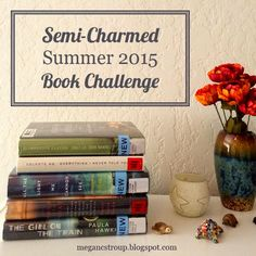 Semi-Charmed 2015 Summer Book Challenge