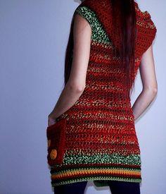 Iné oblečenie - Jesenka - 4459000_