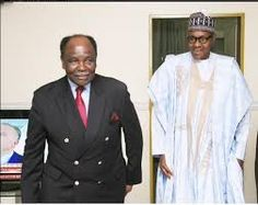 Continue dealing with Nigeria's problems, Gowon tells Buhari